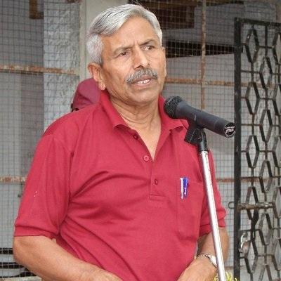 Col Sunil Deshpande VSM, passes away