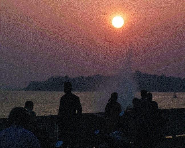 No respite from excruciating heat in Madhya Pradesh