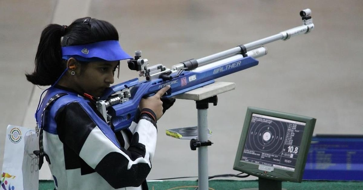 Indian shooters eye another rich haul