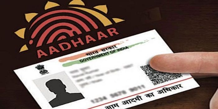 'Aadhaar seeding must for bank accounts under KYC norms'