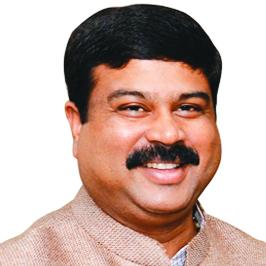 Govt concerned about petrol, diesel price pinch: Dharmendra Pradhan