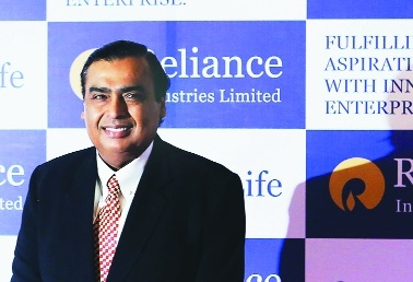 RIL posts record profit of Rs 9,435 crore in Q4