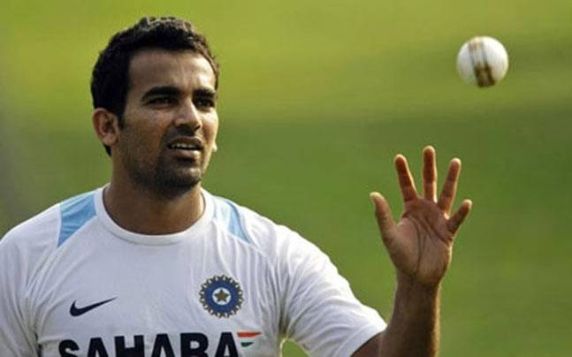 INDIA HAVE SUFFICIENT PRACTISE TIME FOR TESTS IN ENGLAND: ZAK