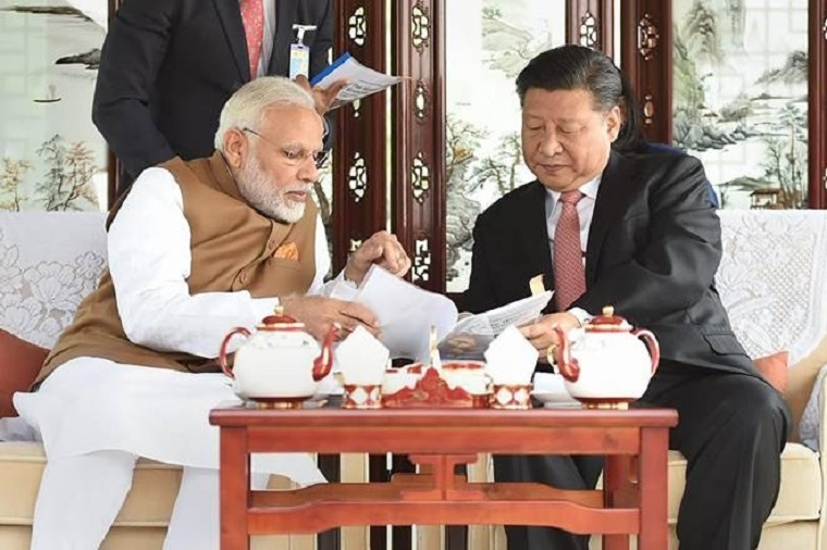 China will not push India on BRI: Vice Foreign Minister Xuanyou