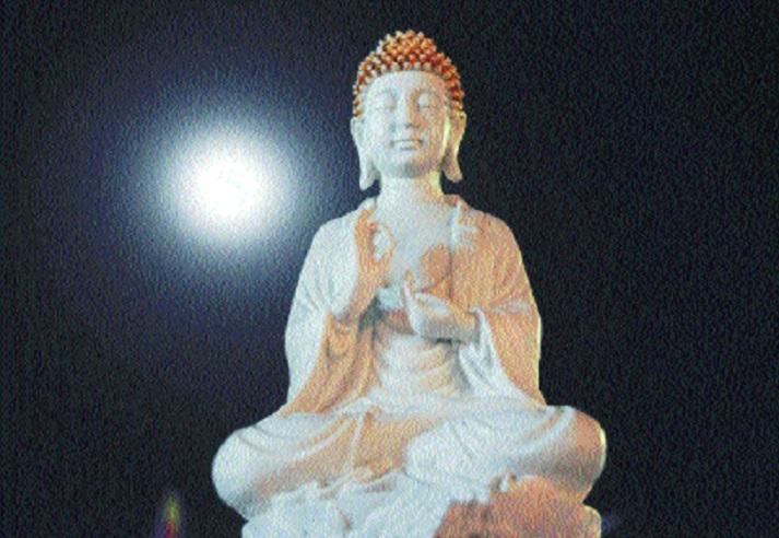 Buddha Pournima: A day of self-awakening