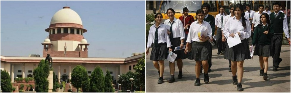SC to hear petitions in CBSE leak tommorow