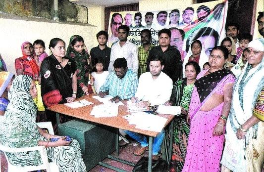 Over 4,000 labourers enroll under Mukhyamantri Mazdoor Suraksha Yojana