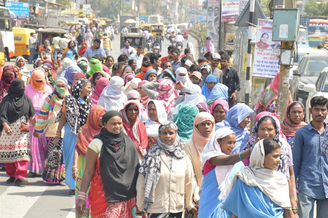 'Bharat Bandh' evokes mixed response