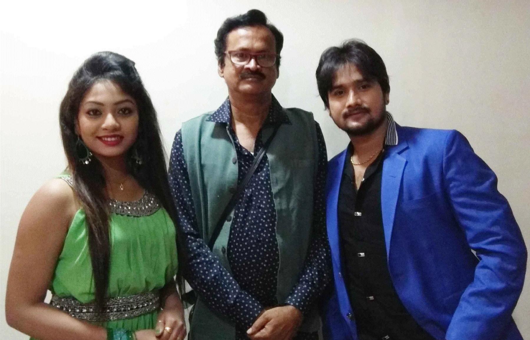 Break in C'garhi films brought fortune for me: Debraj