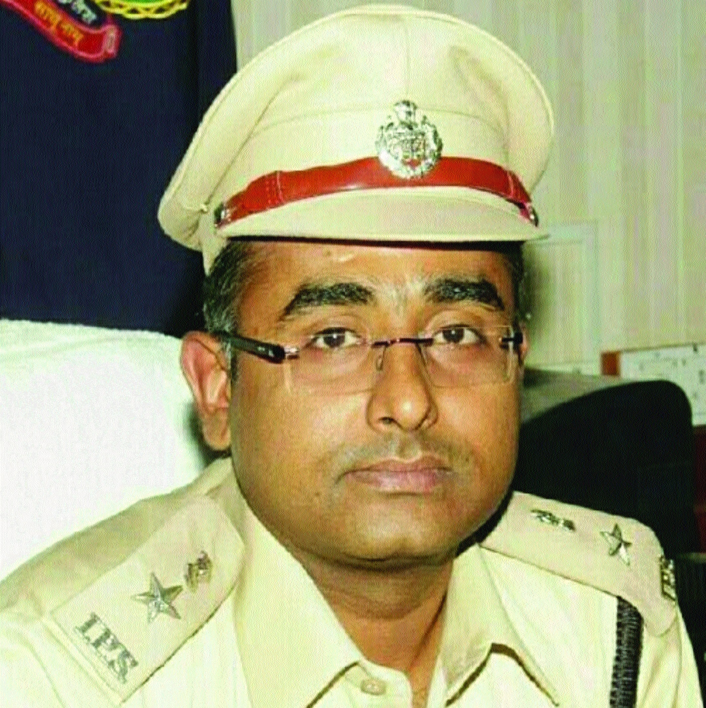 CCDB concept gives more teeth to Raipur police