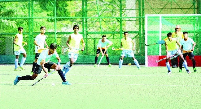 MP Hockey Boys outshines Hockey Jharkhand 3-2