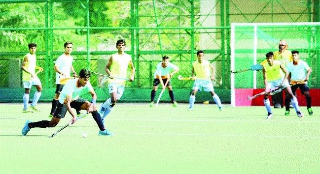 MP Hockey Boys outshines Hockey Jharkhand 3-2