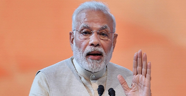 Pokhran proved India's nuclear prowess: Modi