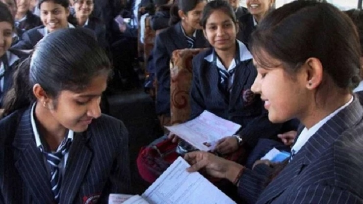 No re-exam for CBSE Class 10: HRD Ministry