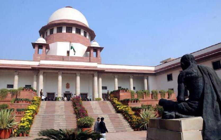 SC 'no' to stay SC/ST verdict; to consider Govt's plea soon