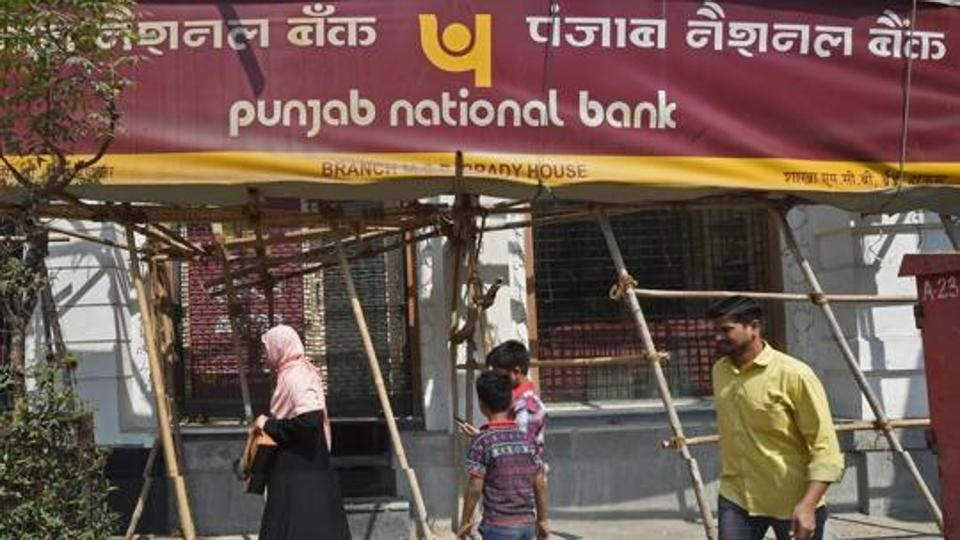 Govt asks PNB to share scam details with ICAI