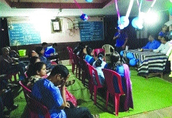 Autism Awareness Day observed in Bhilai
