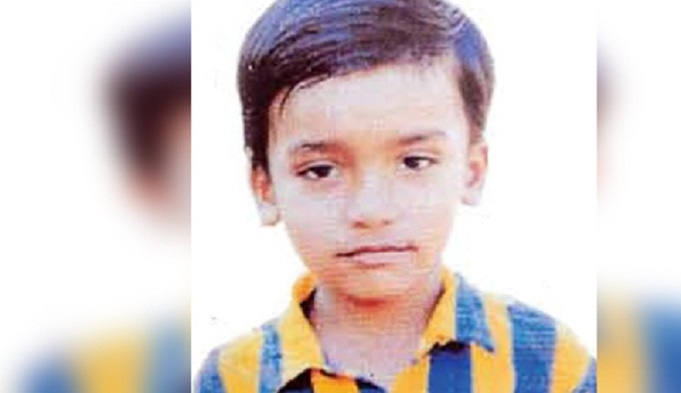 Missing boy killed by his cousin