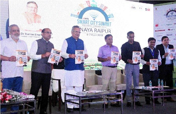 CM for 'smart' development of C'garh