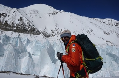 Chhattisgarh lad to conquer Mount Everest