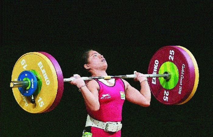 A saga of grit, determination