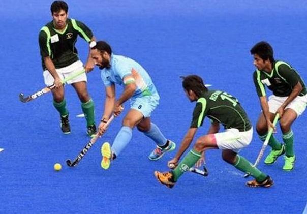 India take on Pak in Pulsating Clash