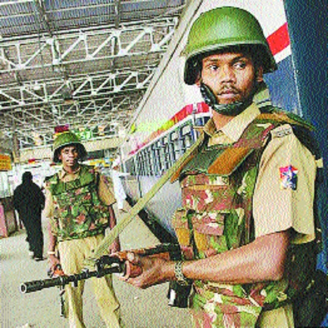 RPF personnel to get eight modern barracks