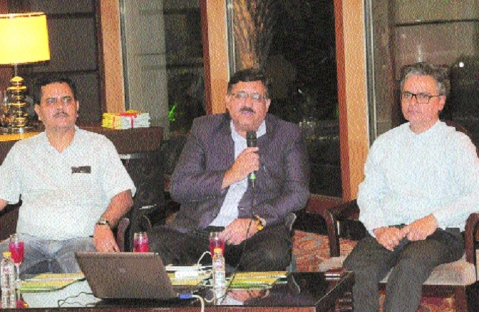 Scientists working hard to address social issues: Dr Girish Sahani