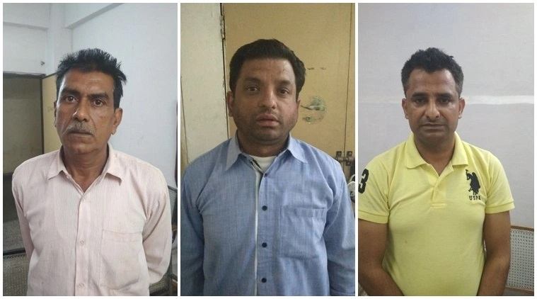 Three Himachal school staffers arrested for CBSE paper leak