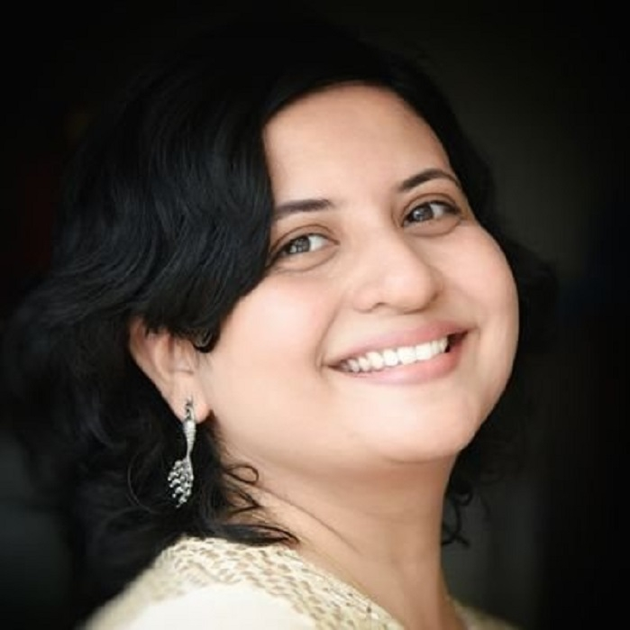 I work for social cause: Dr Sheetal Amte
