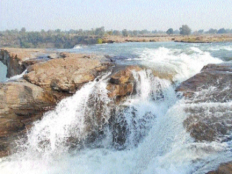 CG accuses Odisha of violating CWC decision on equal water distribution