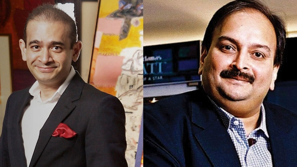 NBWs against Nirav Modi, Choksi
