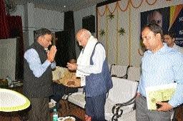Contibution of all needed to transform Singrauli: MoS Akbar