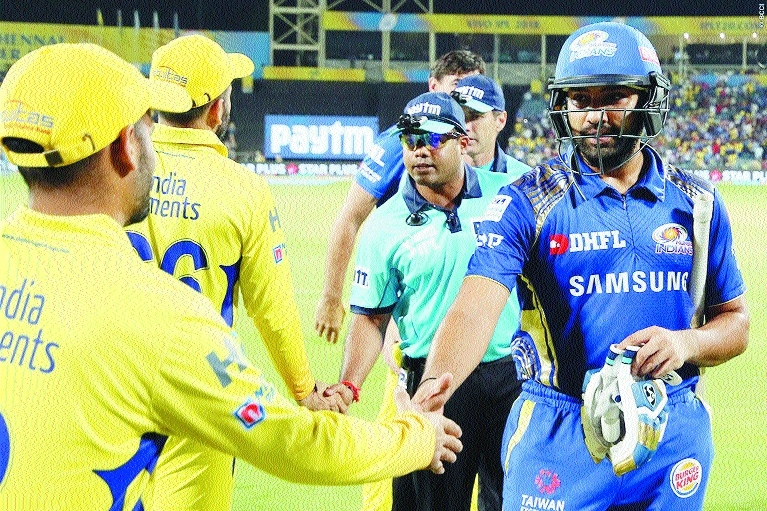 Struggling MI, RCB eye for survival