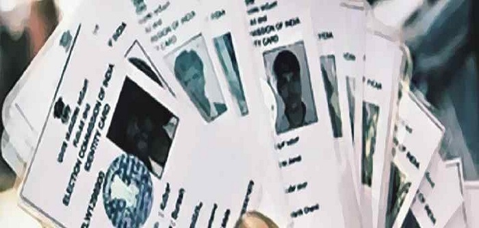 10,000 fake voter-ID cards seized in poll-bound K'taka