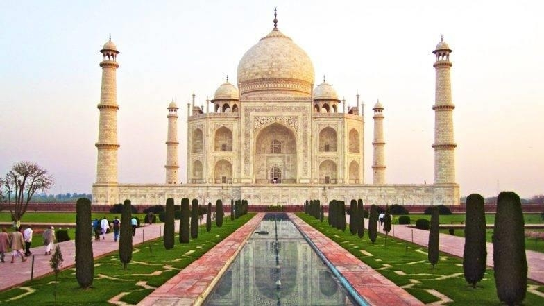 Supreme Court pulls up ASI for not taking steps to protect Taj Mahal