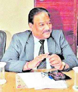 Prof Balraj Chouhan to be first VC of Jabalpur Natl Law varsity