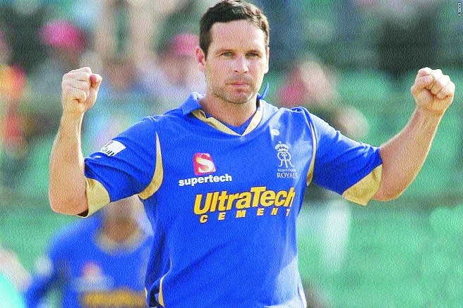 Middle order remains a concern, says KXIP coach Brad Hodge
