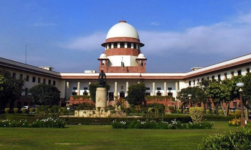 SC stays HC order allowing e-nominations for WB polls