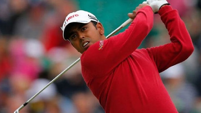 Lahiri opens with solid 69 to be T-27th