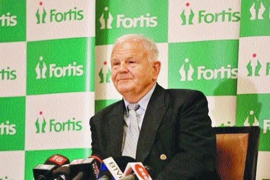 Munjals-Burmans bid opted due to certainty, liquidity issues: Fortis