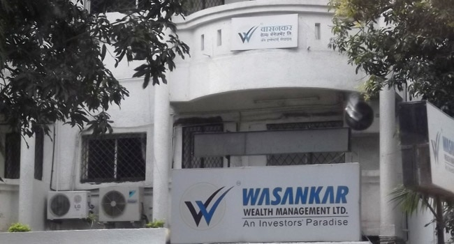 EoW attaches Wasankar's three more properties worth Rs 4 crore