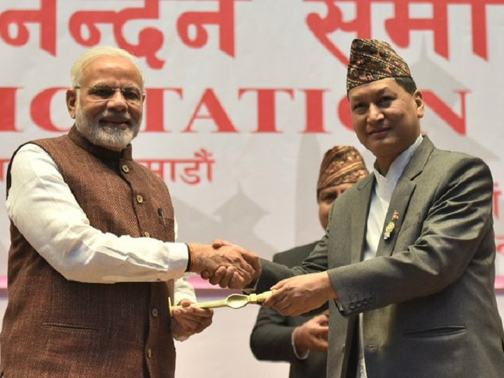 India ready to be 'Sherpa' to help Nepal scale mountain of success, says Modi