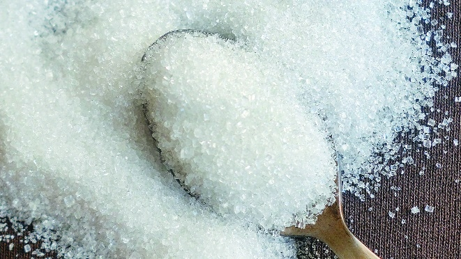 Sugar prices fall because of oversupply