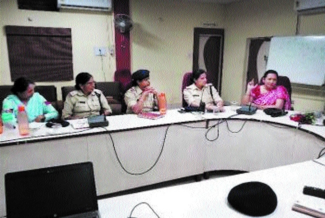 DIG holds workshop on sensitive cases for cops