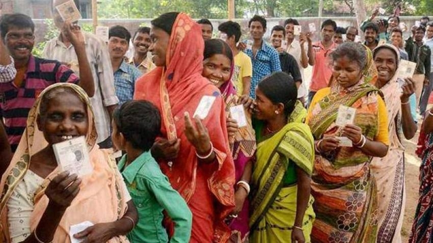 Panchayat polls in West Bengal today