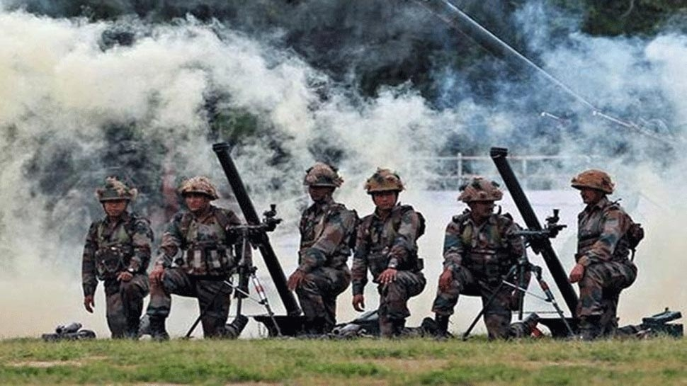 Army finalises Rs 15,000 cr ammunition project