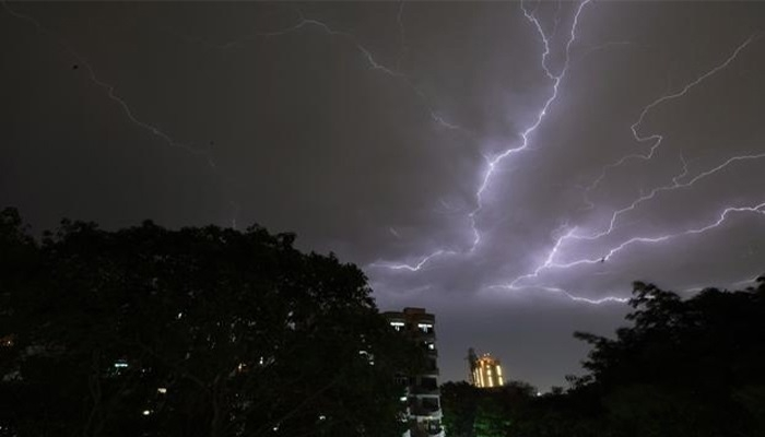 41 people killed as thunderstorms, lightning wreak havoc in 4 States