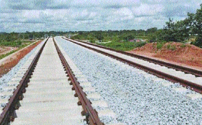 Chhindwara-Nagpur broad gauge conversion to be finished by Feb '19