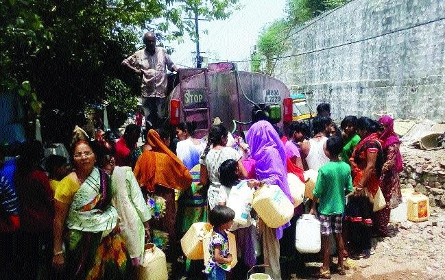 Water crisis worsens in Madhya Pradesh